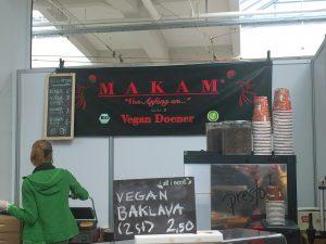 Vegan Döner